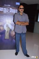 Sathyaraj at Night Show Trailer Launch (2)