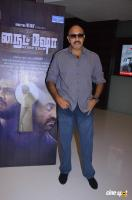 Sathyaraj at Night Show Trailer Launch (5)