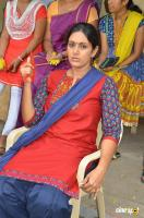 Devadarshini in Achamindri Shooting Spot (2)