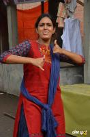 Devadarshini in Achamindri Shooting Spot (7)