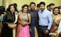 Shanthanu Bhagyaraj Wedding Reception Photos