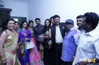 Actor Shanthnu - Keerthi Marriage Reception Images (94)