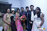 Actor Shanthnu - Keerthi Marriage Reception Images (95)