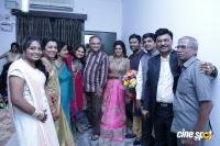 Actor Shanthnu - Keerthi Marriage Reception Images (97)