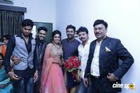 Actor Shanthnu - Keerthi Marriage Reception Images (98)