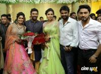 Shanthnu Reception photos (1)