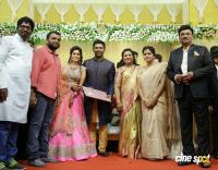 Shanthnu Reception photos (14)