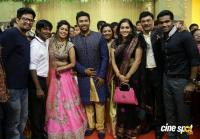 Shanthnu Reception photos (22)