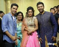Shanthnu Reception photos (3)