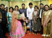 Shanthnu Reception photos (5)