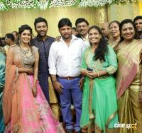 Shanthnu Reception photos (6)