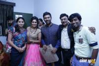 Shanthnu Reception photos (8)