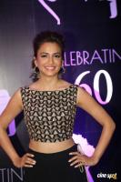 Kriti Kharbanda at Chiranjeevi 60th Birthday Party (11)