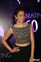 Kriti Kharbanda at Chiranjeevi 60th Birthday Party (13)