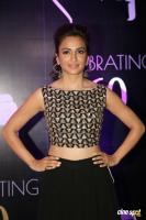 Kriti Kharbanda at Chiranjeevi 60th Birthday Party (2)