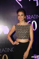 Kriti Kharbanda at Chiranjeevi 60th Birthday Party (4)