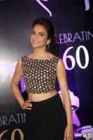 Kriti Kharbanda at Chiranjeevi 60th Birthday Party (6)