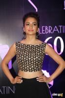 Kriti Kharbanda at Chiranjeevi 60th Birthday Party (8)