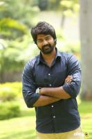 Naveen Chandra at Lachhindeviki O Lekkundi Logo Launch (10)