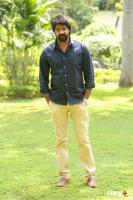 Naveen Chandra at Lachhindeviki O Lekkundi Logo Launch (2)