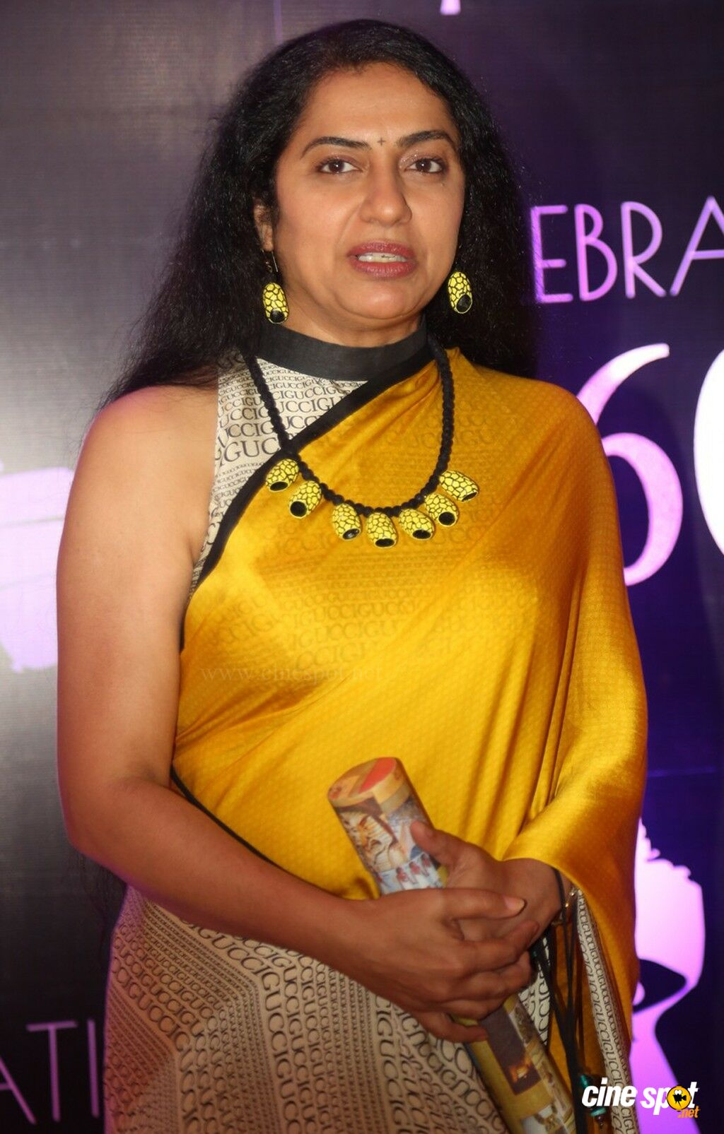 Suhasini Suhasini new photo