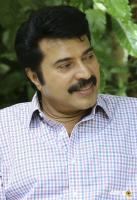 Utopiayile Rajavu Actor Mammootty (1)
