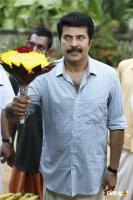 Utopiayile Rajavu Actor Mammootty (2)