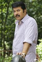 Utopiayile Rajavu Actor Mammootty (6)