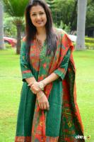 Gautami Tadimalla at Life Again Trailer Launch (15)