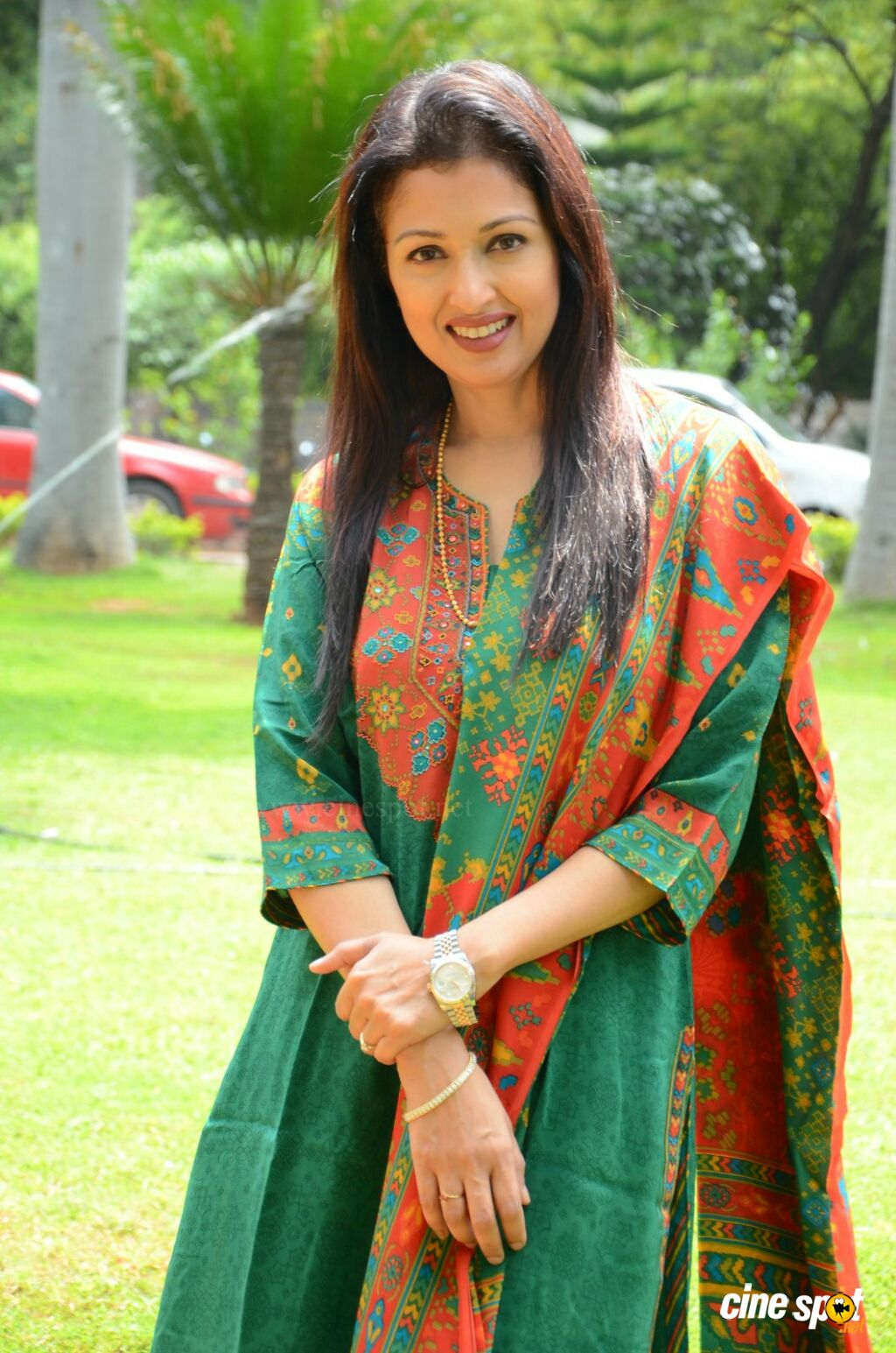 Gautami Tadimalla at Life Again Trailer Launch (20)