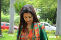 Gautami Tadimalla at Life Again Trailer Launch (24)
