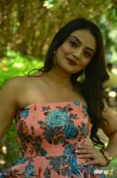 Nikitha at Mella Thiranthathu Manasu Audio Launch Photos (25)