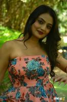 Nikitha at Mella Thiranthathu Manasu Audio Launch Photos (26)
