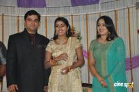 Navya Nair Marriage Wedding Reception Photos Marriage Photos