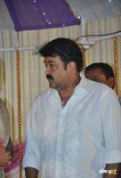 Actress Navya Nair Marriage Wedding reception Photos (25)