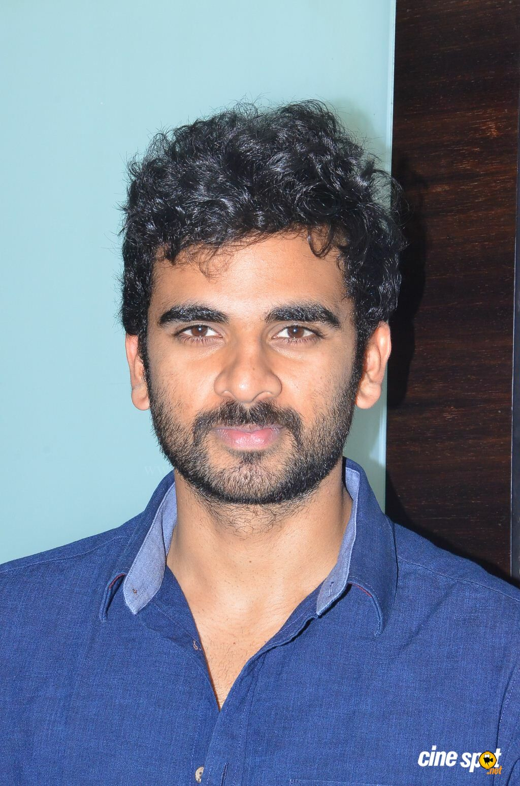Ashok Selvan at Savaale Samaali Press Show (16)