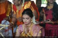 Saranya Mohan marriage photos (10)
