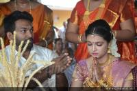 Saranya Mohan marriage photos (11)