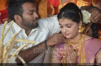 Saranya Mohan marriage photos (14)