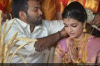 Saranya Mohan marriage photos (15)