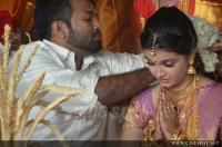 Saranya Mohan marriage photos (16)