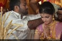 Saranya Mohan marriage photos (17)