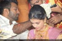 Saranya Mohan marriage photos (19)