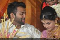 Saranya Mohan marriage photos (25)