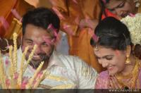 Saranya Mohan marriage photos (27)