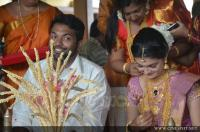 Saranya Mohan marriage photos (28)