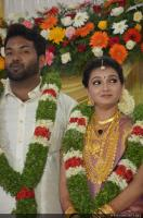 Saranya Mohan Reception photos (79)