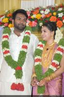 Saranya Mohan Reception photos (82)