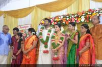 Saranya Mohan Reception photos (84)