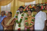 Saranya Mohan Reception photos (88)